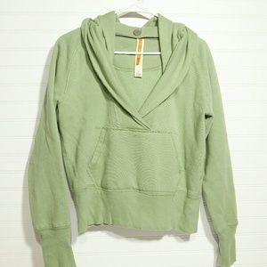 Anthropologie Women's Sweatshirt Medium